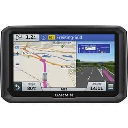 Lastbil-navigation 7  Garmin dezl 770LMT-D Europa
