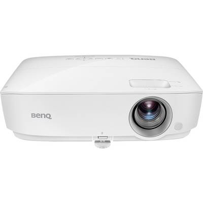 Image of BenQ Projector W1050 DLP ANSI lumen: 2200 lm 1920 x 1080 HDTV 15.000 : 1 White