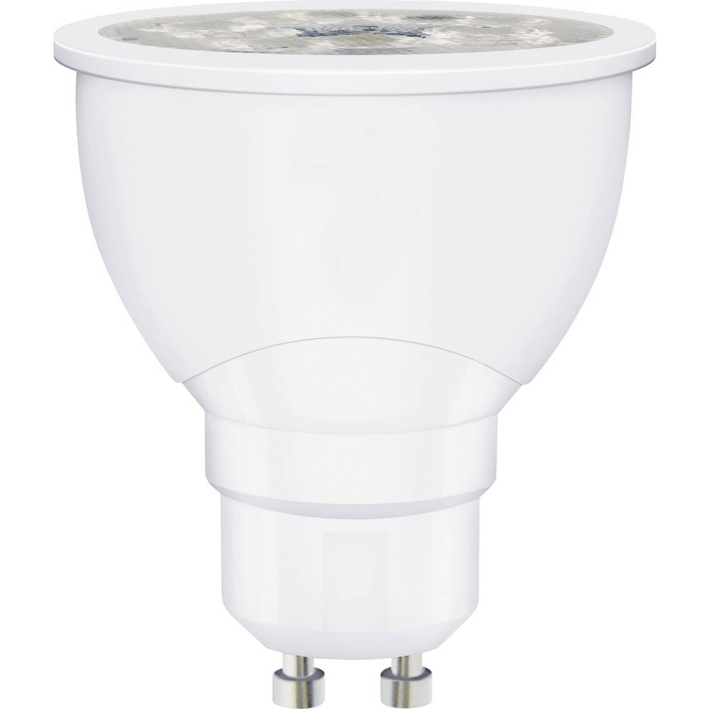 OSRAM Smart+ LED-lampa (1 st) GU10 6 W Vit