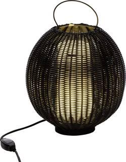Utomhus-bordslampa Arley 96310/20 LED E27 30 W Brilliant Brun