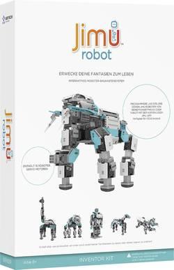 Robot byggesæt Ubtech Jimu Robot Inventor Kit Byggesæt 1 stk