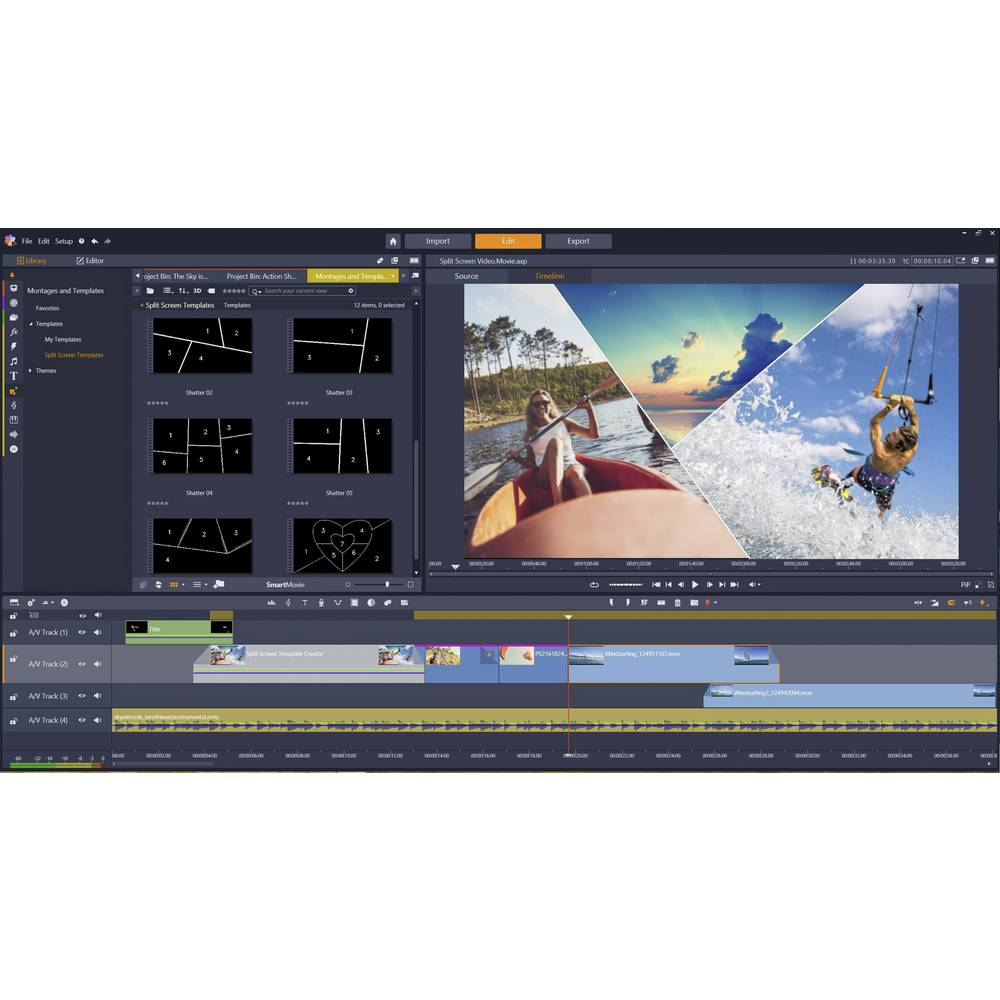 pinnacle studio 21 ultimate full version 1 license windows