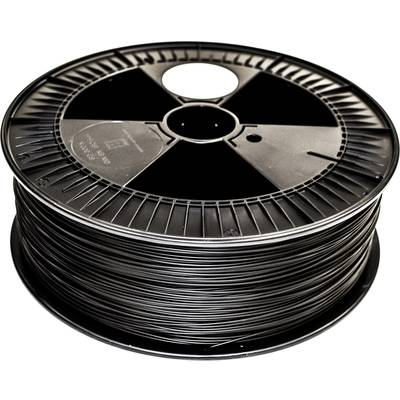 German RepRap ESD Filament ABS plastic 1.75 mm Black 2.1 kg