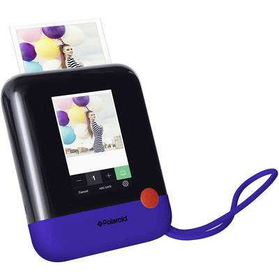 Polaroid POP Blau Digital instant camera 20 MPix Blue