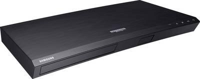 Image of UHD Blu-ray player Samsung UBD-M7500 4K Ultra HD upscaling, Smart TV Black