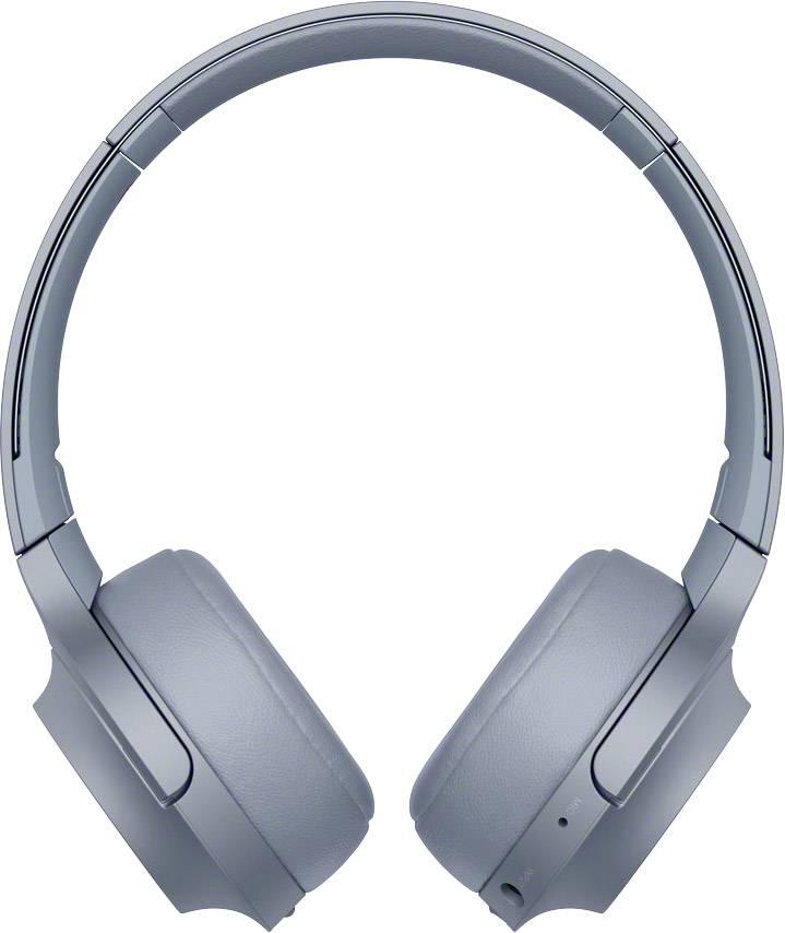 Sony WH-H800 Bluetooth® (1075101) Hi-Fi Headphones On-ear Foldable ... dbbdfd1b4f7f7