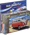 1:24 vehicle VW T1 Samba Bus