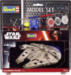 1:241 Star Wars Millenium Falcon Kit