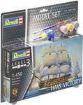 1:1200 ship model HMS VICTORY kit