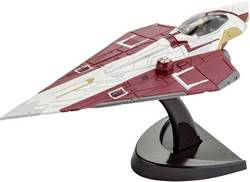 Science Fiction byggsats Revell Jedi Starfigher 03614