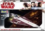 Star Wars Jedi Starfighter Kit