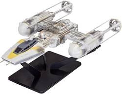 Science Fiction byggsats Revell Y-Wing Fighter 06699 1:72