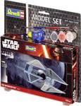 1:90 Star Wars Tie Interceptor Kit