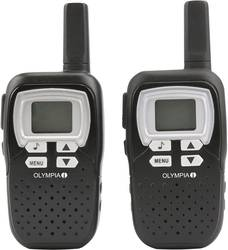PMR-handradio Olympia PMR 1208 Set 2 st
