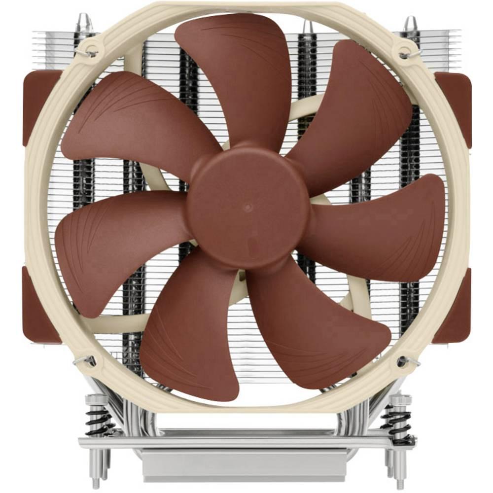 Cpu Cooler Fan Noctua Nh U14s Tr4 Sp3 From Conrad Electronic Uk