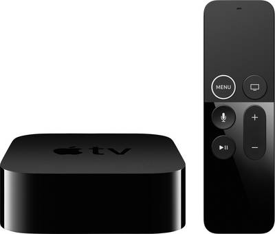 Image of Apple TV - The Future of Television 32 GB