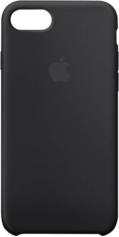 Image of Apple Silicone Case for iPhone 8