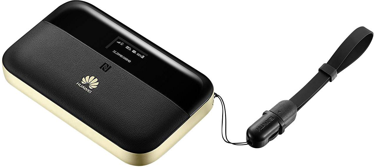 HUAWEI E5785LH-22C 4G Wi-Fi mobile hotspot up to 16 devices