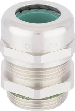 Kabelforskruning LappKabel SKINTOP® MS-HF-M BRUSH M63 M63 Messing Messing 1 stk