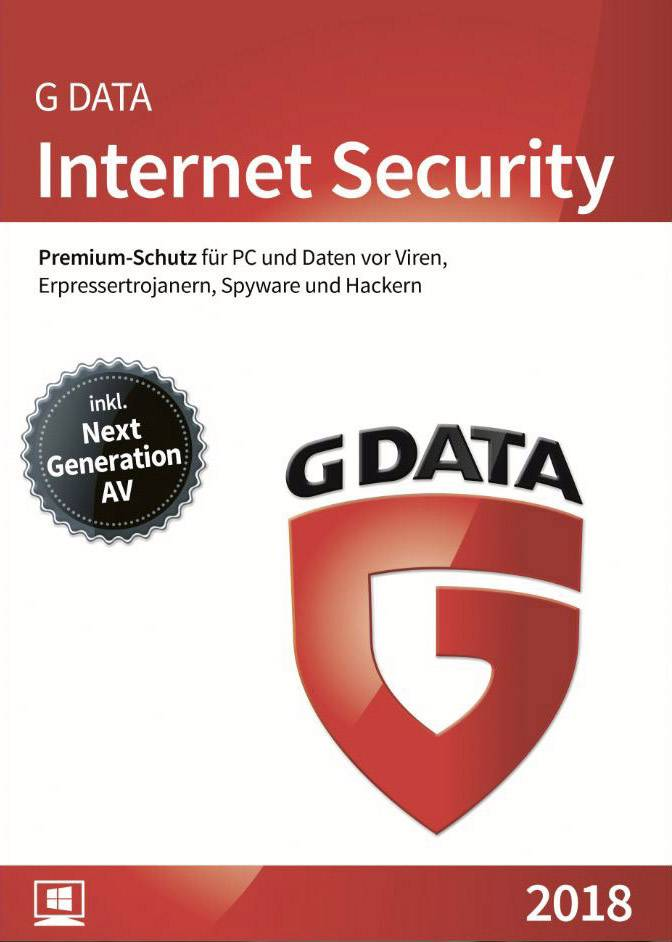 antivirus gdata gratis