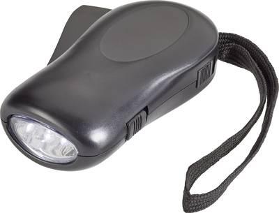Image of 1602442 Portable mini light LED Black