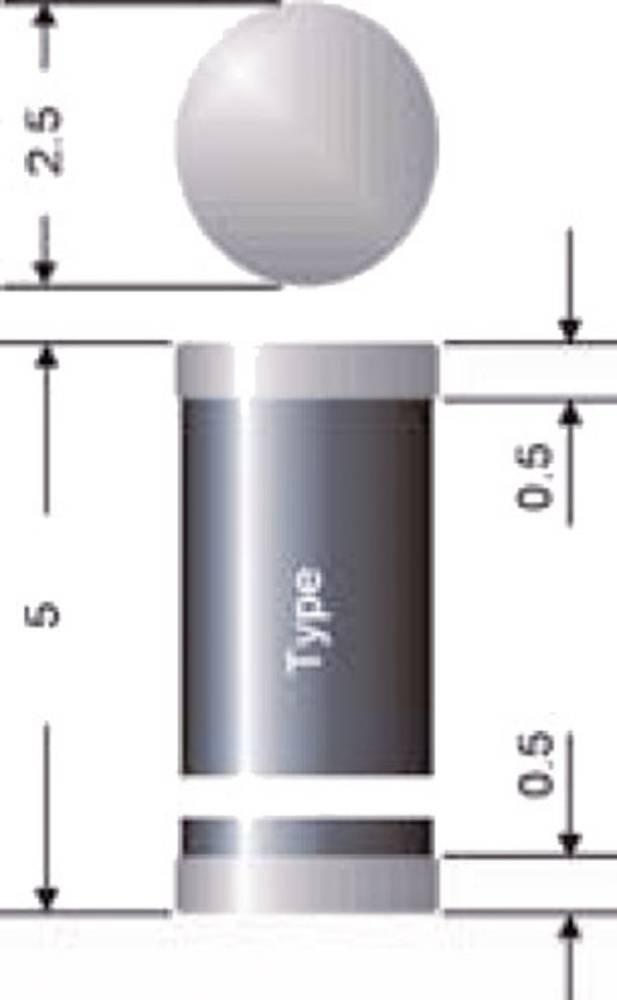Semikron I(F)(AV) 1 A U rrm(V)200 V SUF 4003