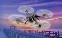beff63310 Reely Mercury V2.0 VR FPV Quadcopter RtF Camera drone | Conrad.com