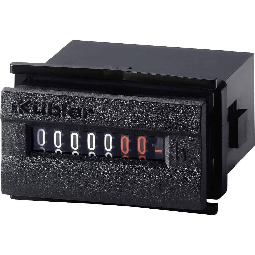 Kbler 3245201084 Operating Hours Timer From Amplifier