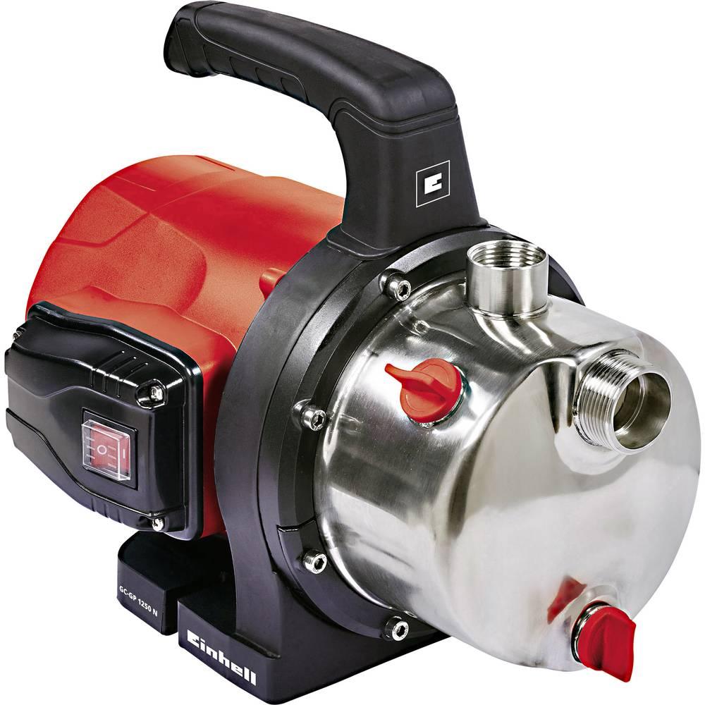 garden pump einhell einhell gartenpumpe gc-gp 1250 n 5000 l/h from