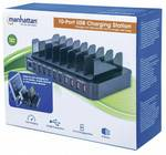 USB charging station 10-Port
