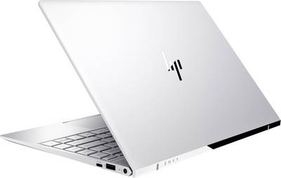 Image of HP ENVY 13-ad142ng 33.8 cm (13.3 ) Laptop Intel Core i7 8 GB 512 GB SSD Nvidia GeForce MX150 Windows® 10 Home Silver