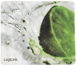 Musmatta LogiLink ID0153 3D Design Lemon Grön, Grå-silver