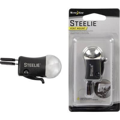 NITE Ize Steelie Vent Mount Komponente Air grille Car mobile phone holder 360° swivel