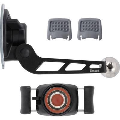 NITE Ize Steelie FreeMount Windshield Kit Suction cup Car mobile phone holder 360° swivel 57 - 90 mm