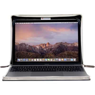 Image of Twelve South Laptop sleeve BookBook Vol. 2 MacBook 12 Brown