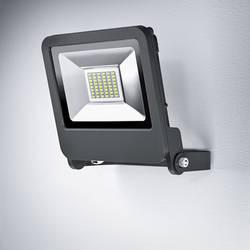 LED-utomhusspotlight OSRAM Endura® Flood 30 W 2400 lm Varmvit Mörkgrå
