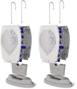 Luftfugter PINGI HTD2-100 Hvid, Grå