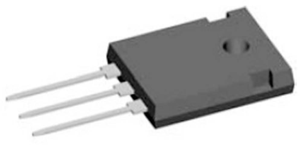 IGBT-tranzistor IXYS IXGH30N60C3D1, N-kanal, kučište: TO-247AD, I(C): 30 A, U(CES): 600 V