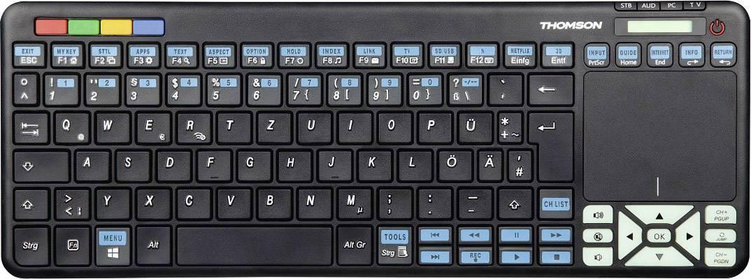 Thomson ROC3506 4in1-Universal-Smart-TV-Fernbedienung für