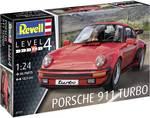 1:25 Model Porsche 911 Turbo Kit