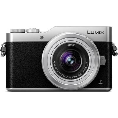 System camera Panasonic DC-GX800KEGS Lumix G Vario 12-32 mm O.I.S.
