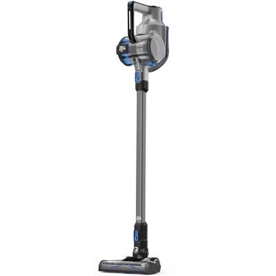 Dirt Devil BLADE 24V Total Handheld battery vacuum cleaner 24 V Blue, Silver
