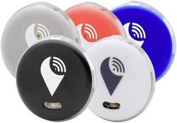 Bluetooth-Ttacker TrackR pixel Multifunktionstracker Sort, Blå , Rød, Hvid, Grå