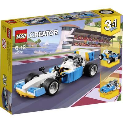 LEGO® CREATOR 31072