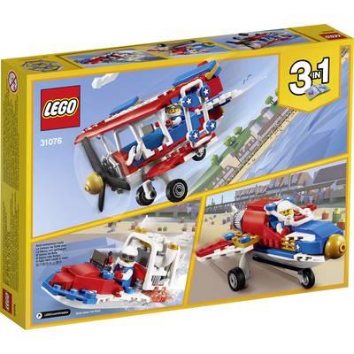 LEGO® CREATOR 31076