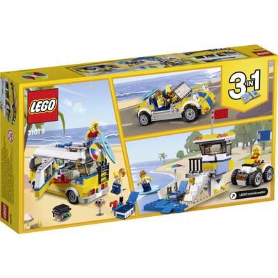 LEGO® CREATOR 31079