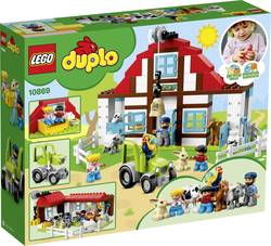 Lego Duplo 10869 Excursion To The Farm Conradcom