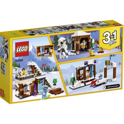 LEGO® CREATOR 31080