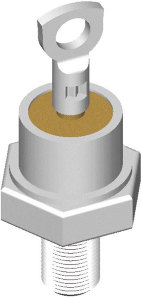 Dioda IXYS DSAI17-18A, kučište: DO-203AA, I(F): 25 A, naponU(R): 1.800 V