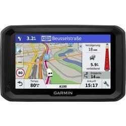 Lastbil-navigation 5  Garmin dezl 580 Europa
